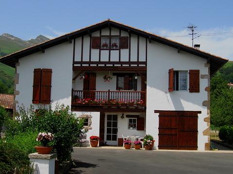 pyrenees pays basque olhette ainhoa sare. Black Bedroom Furniture Sets. Home Design Ideas